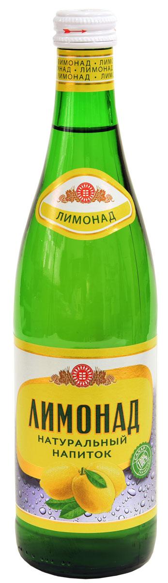 Нальчикский Лимонад, 0,5 л232-16Натуральный напиток сильногазированный на основе артезианской воды из Недр Кабардино-Балкарии производится на высококачественном сырье и обладает ярко выраженными прохладительными свойствами. Для приготовления Натуральных напитков используется только натуральные и экологически чистые компоненты.