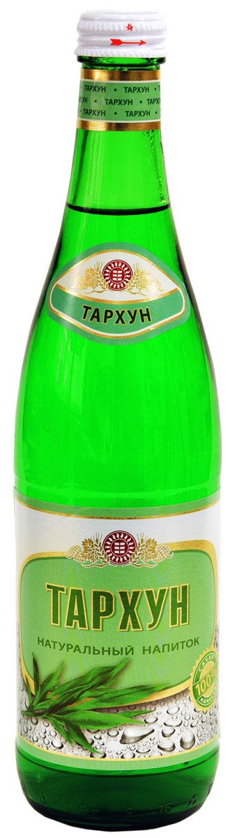 Нальчикский Тархун, 0,5 л232-17Натуральный напиток сильногазированный на основе артезианской воды из Недр Кабардино-Балкарии производится на высококачественном сырье и обладает ярко выраженными прохладительными свойствами. Для приготовления Натуральных напитков используется только натуральные и экологически чистые компоненты.