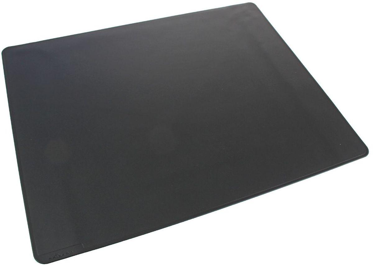 Durable Настольное покрытие нескользящее цвет черный 65 х 52 см