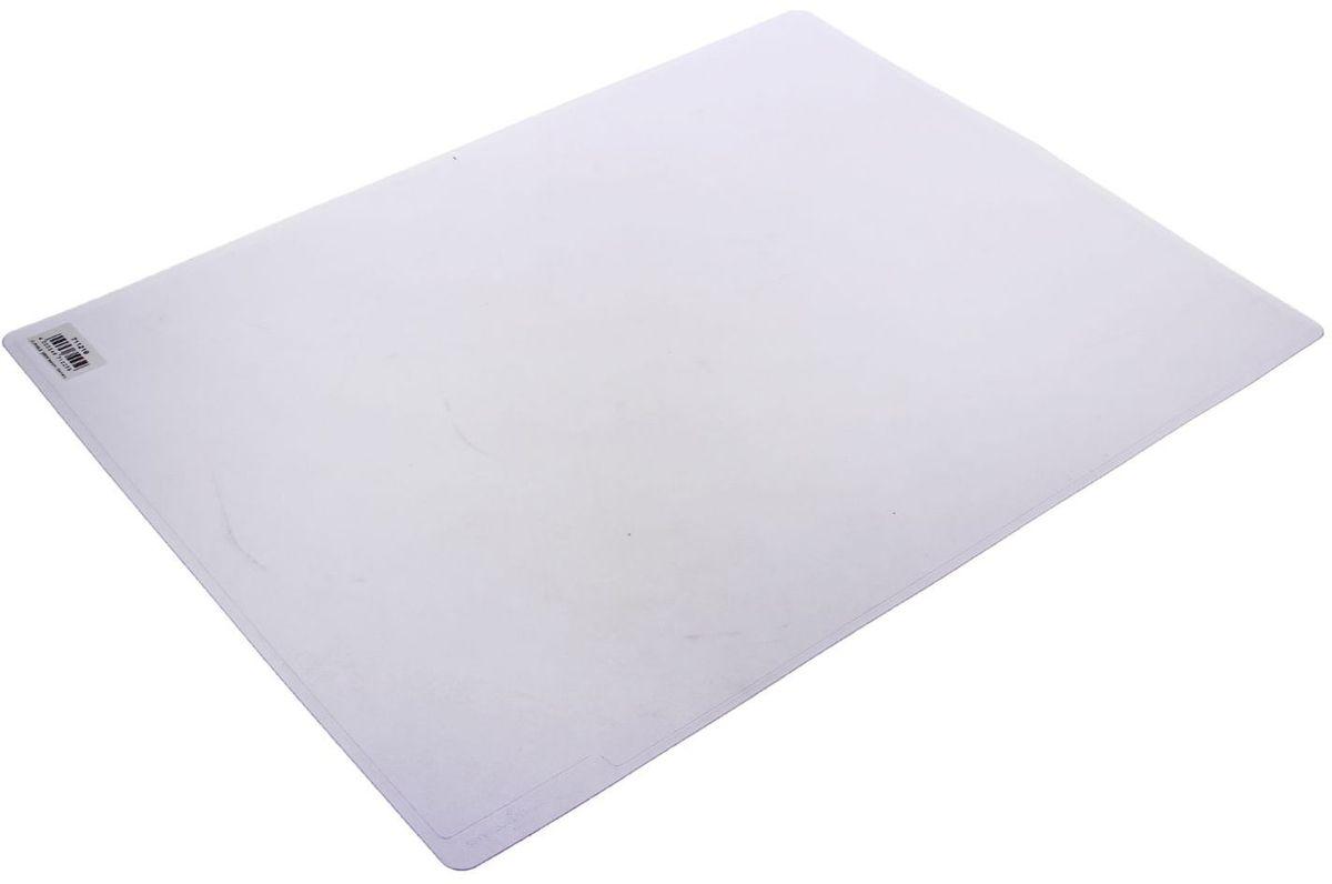 Durable Настольное покрытие Duraglas цвет прозрачный 53 х 40 см