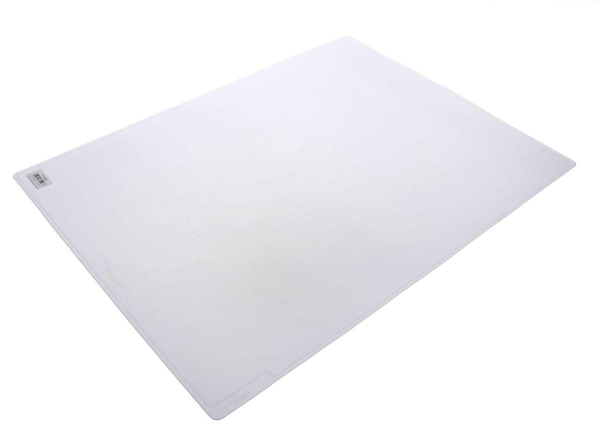 Durable Настольное покрытие Duraglas цвет прозрачный 65 х 50 см 1344444