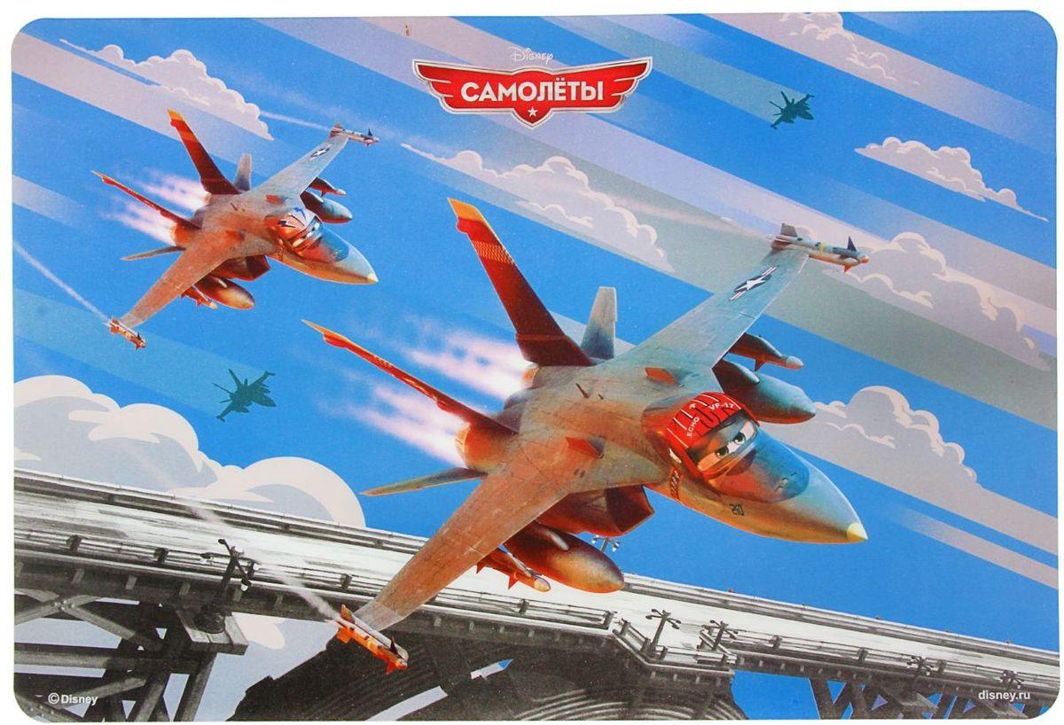 Disney Подкладка для письма Flying Planes A3