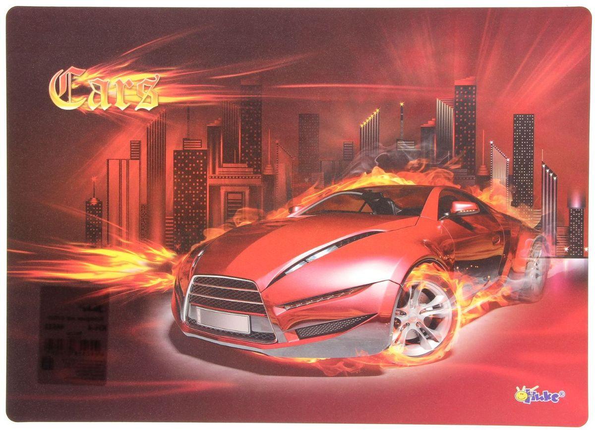 Оникс Настольное покрытие Red Car 33,9 х 22,4 см
