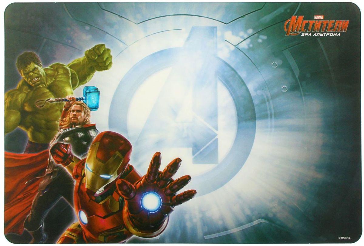 Marvel Подкладка для письма Мстители-2 A3