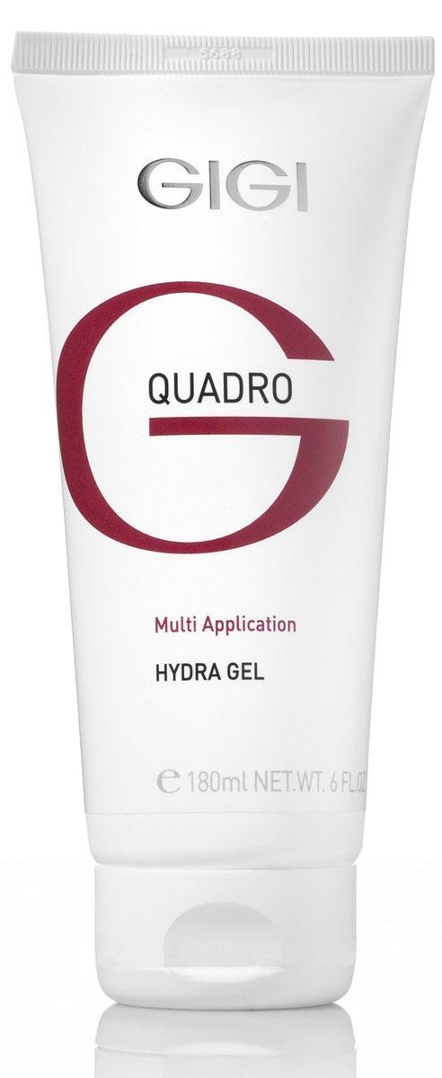 GIGI Гидрогель ионизированный Quadro Multy-Application Hydra Gel, 180 млgi20029Увлажняющий проводящий гель GIGI Quadro, содержащий оптимальную концентрацию электролитов, создает комфортные условия для прохождения электрических микроимпульсов аппарата QUADRO, равномерно проникает во Для всех типов кожи слои кожи, стимулирует кожу, глубоко увлажняет и успокаивает. Гидрогель содержит экстракт алоэ, богатый аминокислотами и полисахаридами, которые оказывают увлажняющее и противовоспалительное действие, препятствуют возникновению отеков, заживляют поврежденную кожу, оказывают разглаживающее, выравнивающее действие, тонизируют кожу, повышают ее эластичность. Ромашка богата эфирными маслами, дубильными веществами, микроэлементами и флавоноидами, которые обеспечивают противовоспалительное, антибактериальное действие геля, оказывают отбеливающее, дезинфицирующее действие, выравнивают цвет кожи, смягчают, обеспечивают ускоренную регенерацию, предотвращают шелушение и появление воспалений Не содержит парабенов. Активные компоненты: сок алоэ...