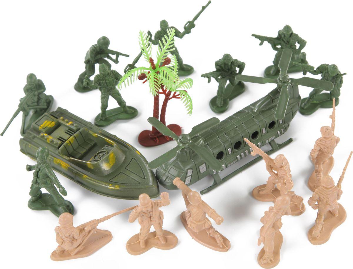 Yako Набор фигурок Армия M6077