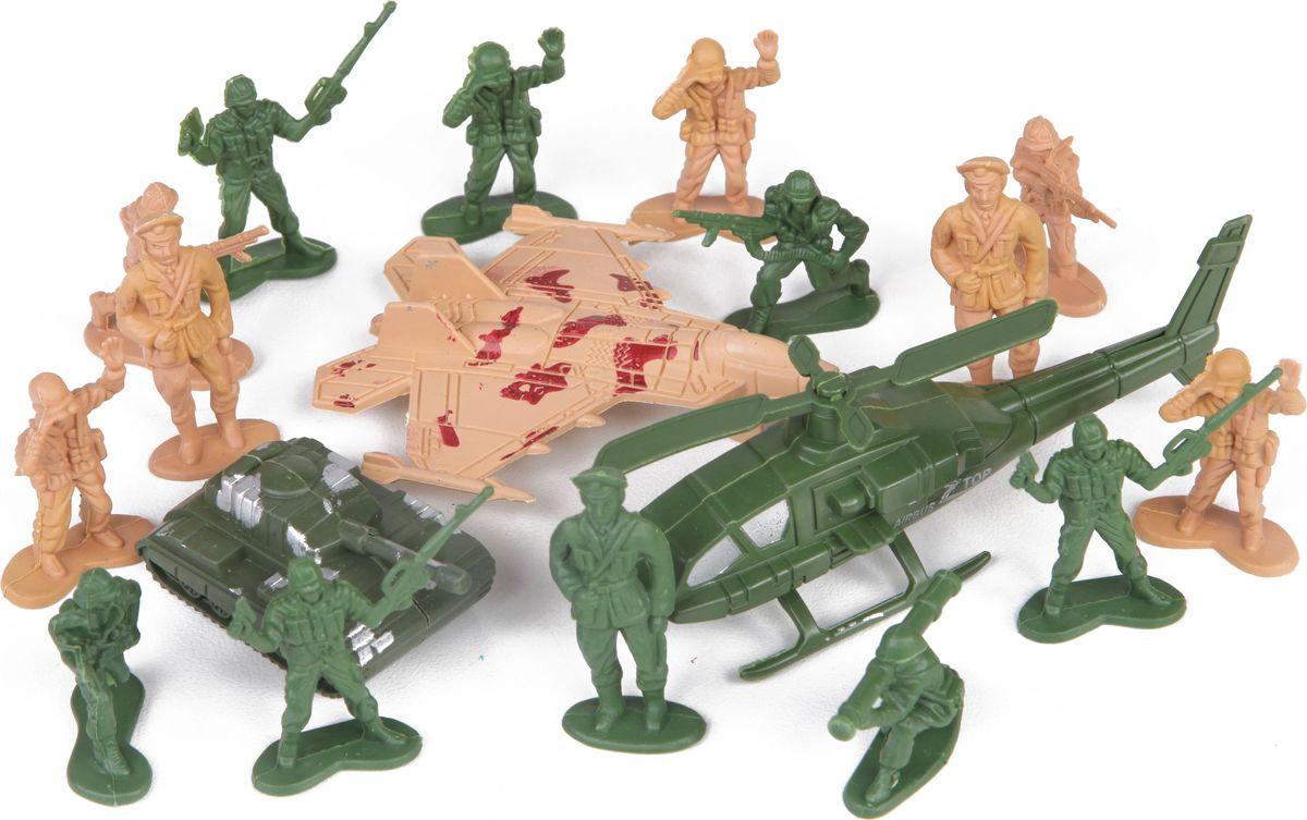 Yako Набор фигурок Армия M6080