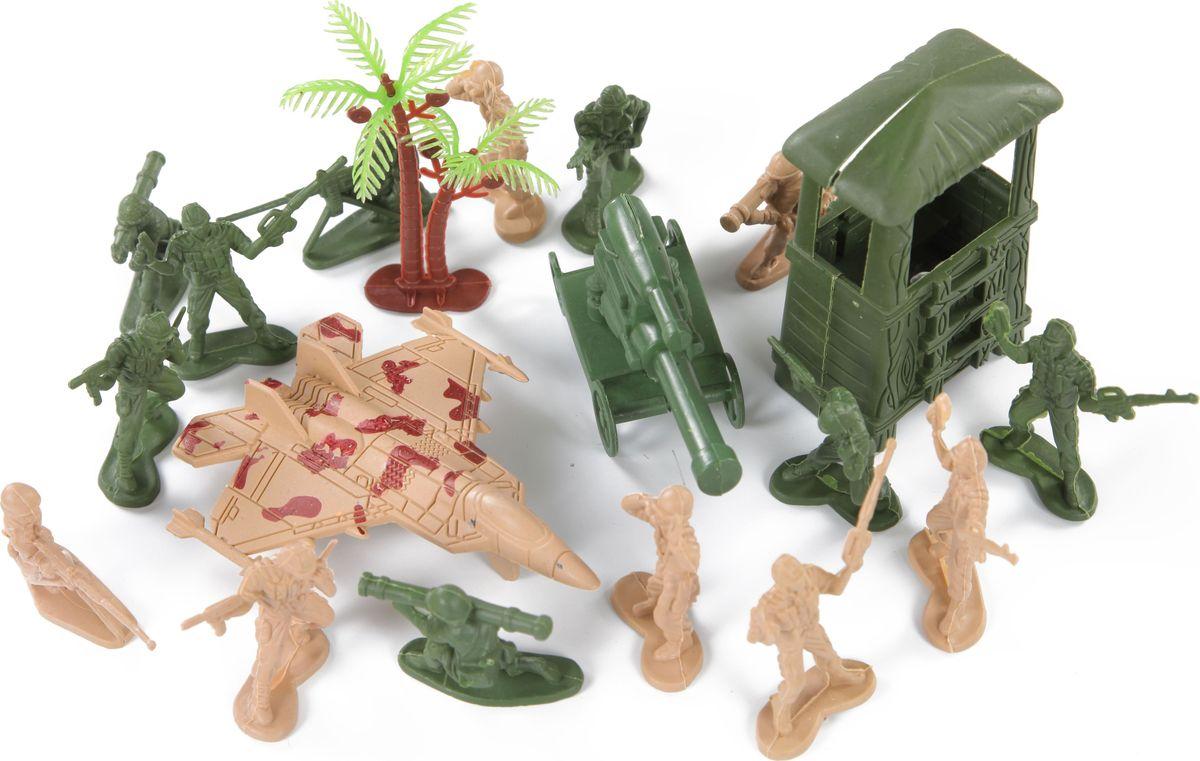 Yako Набор фигурок Армия M6082