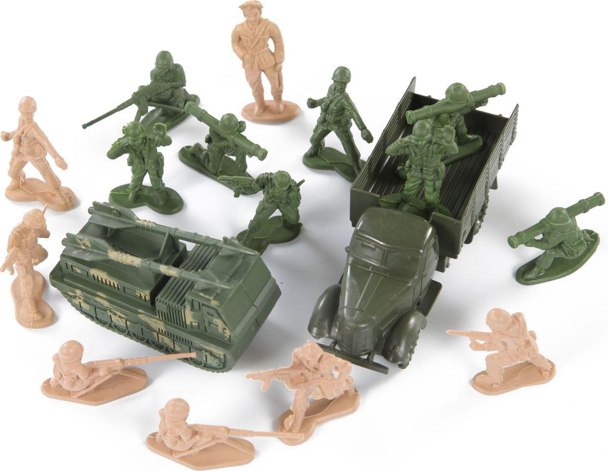 Yako Набор фигурок Армия M6130