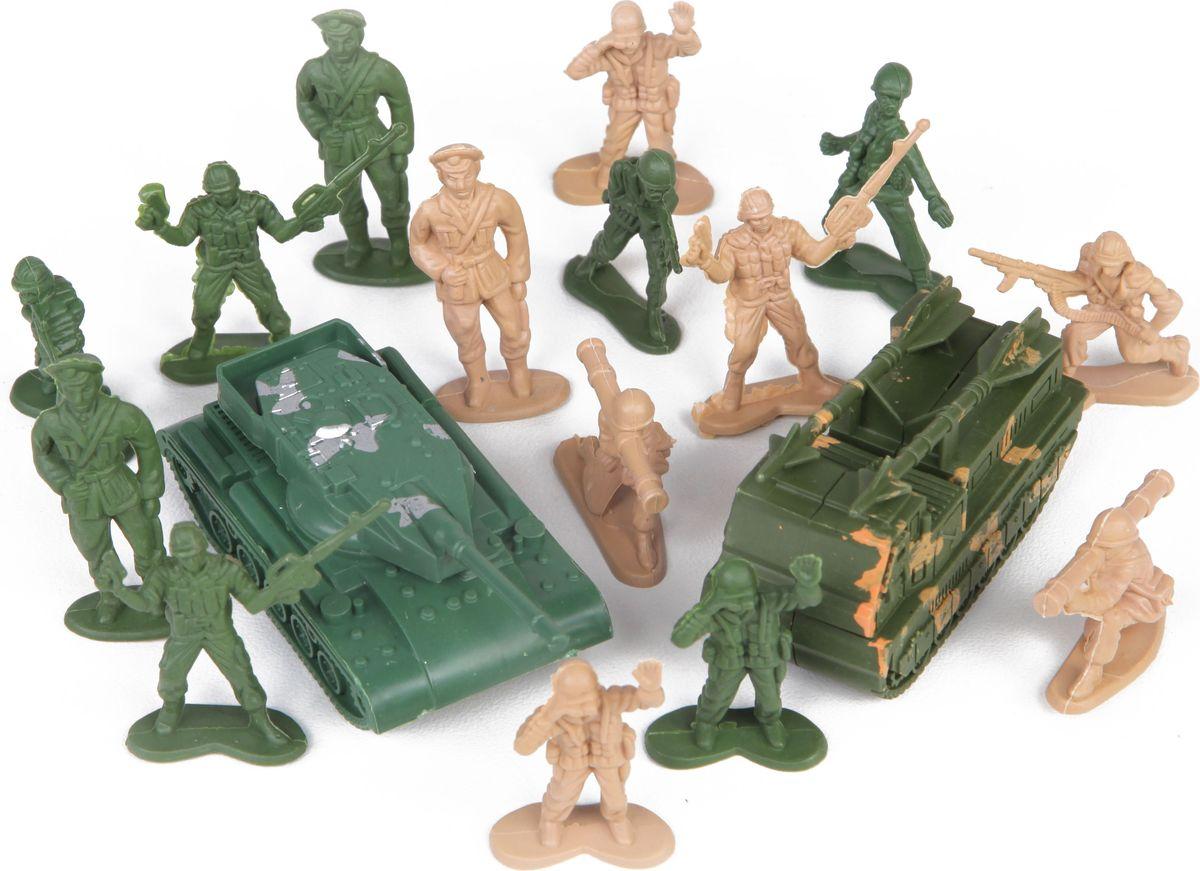 Yako Набор фигурок Армия M6132