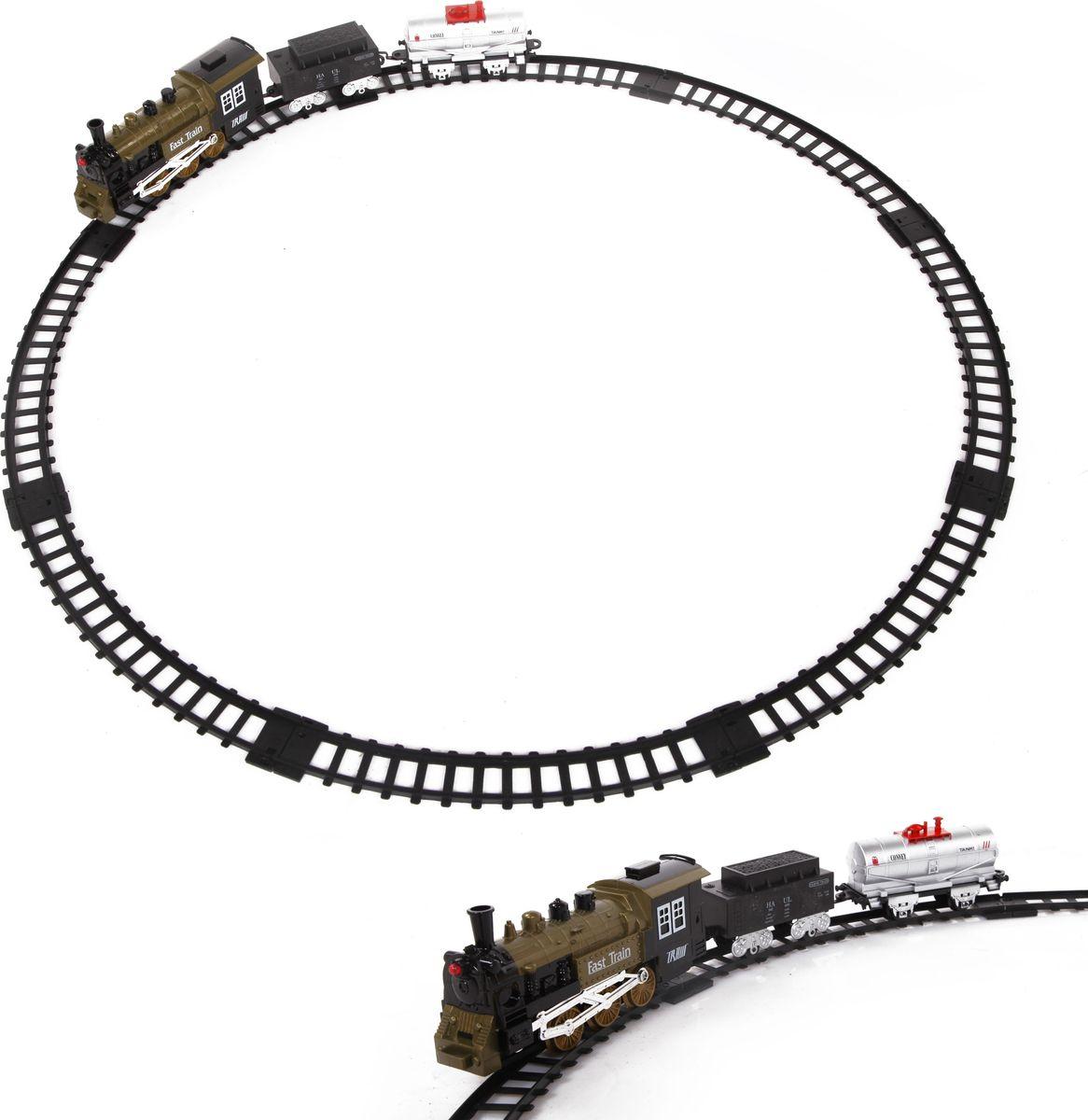 Yako Железная дорога Train And Toy Show Y1699018