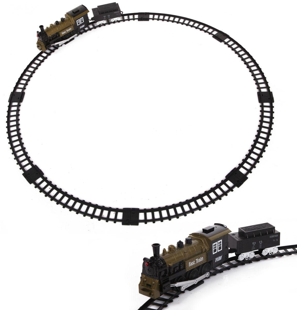 Yako Железная дорога Classic Train Y1699038
