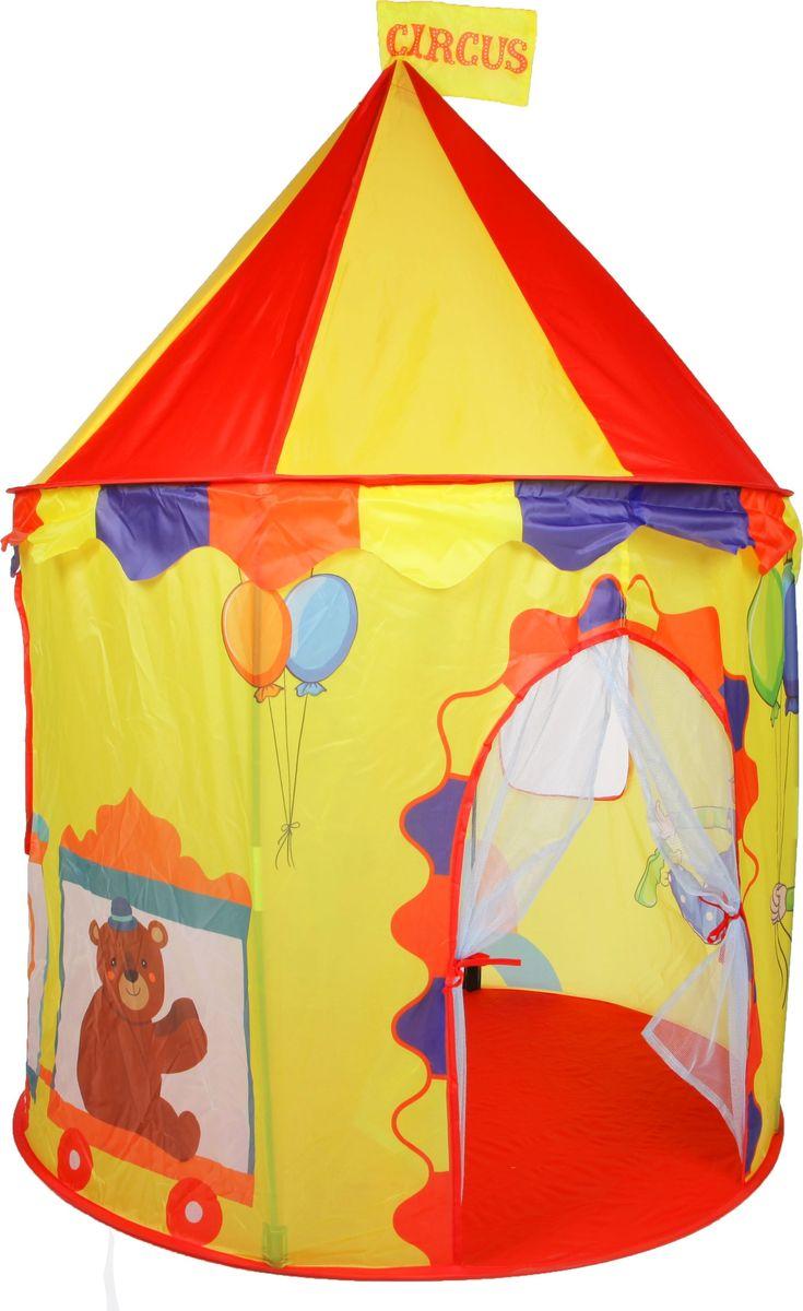 Yako Палатка для игр Цирк Y8300097