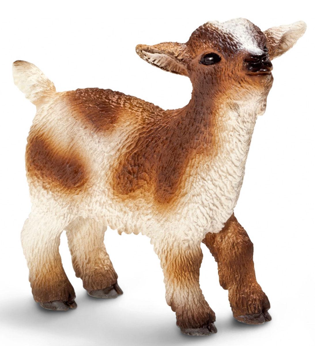 Schleich Фигурка Карликовый козел детеныш