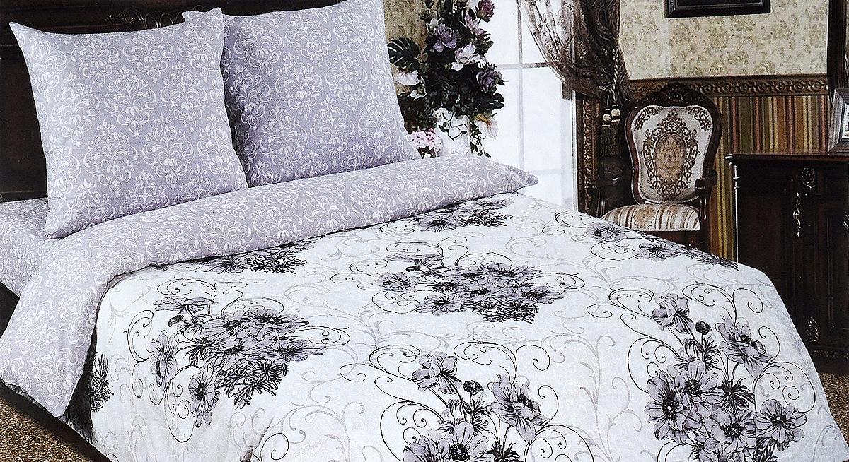 Комплект белья АртПостель Лунная соната, 1,5 спальный, наволочки 70x70900Комплект постельного белья АртПостель Лунная соната выполнен из поплина (100% хлопка) высочайшего качества. Комплект состоит из пододеяльника, простыни и двух наволочек. Постельное белье с ярким дизайном, имеет изысканный внешний вид. Благодаря такому комплекту постельного белья вы сможете создать атмосферу роскоши и романтики в вашей спальне.