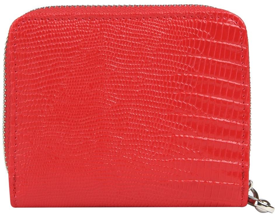 Кошелек женский Janes Story, цвет: красный. K-L-830-12K-L-830-12