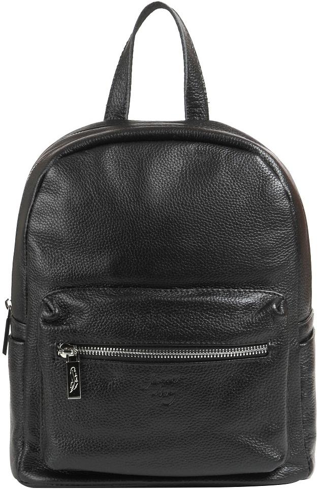 Рюкзак женский Janes Story, цвет: черный. KL-8076-04KL-8076-04