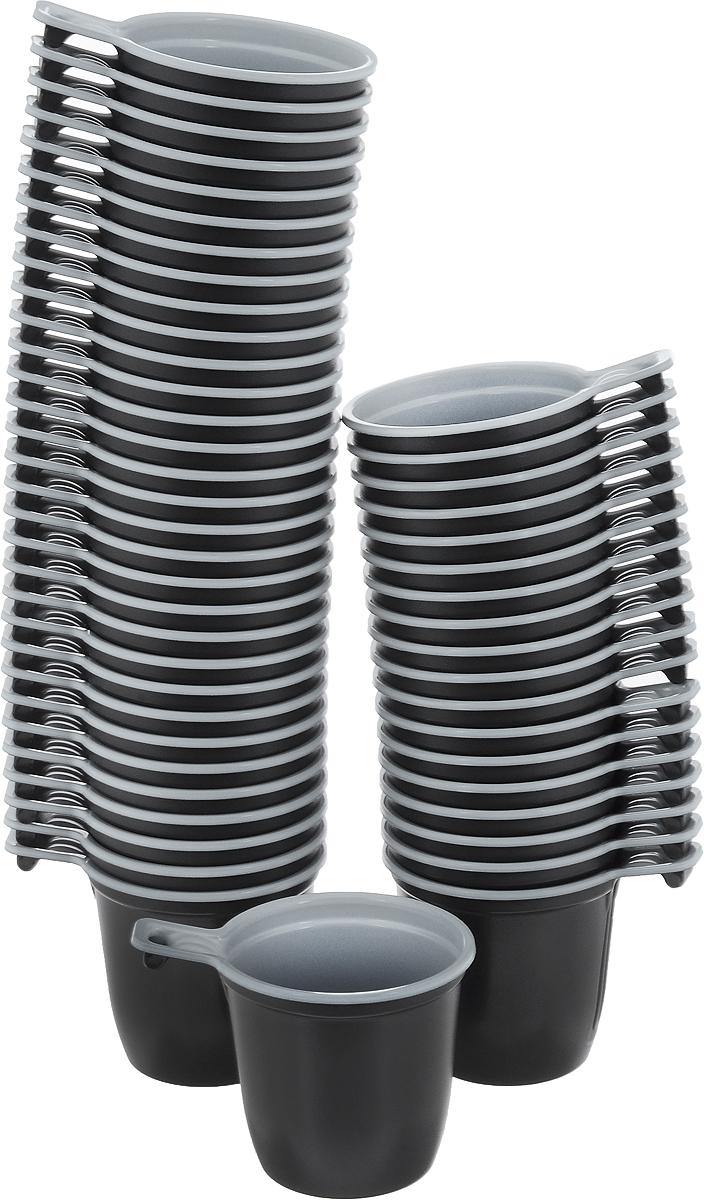 Чашка кофейная Упакс Юнити, одноразовая, 200 мл, 50 шт. ПОС15784ПОС15784