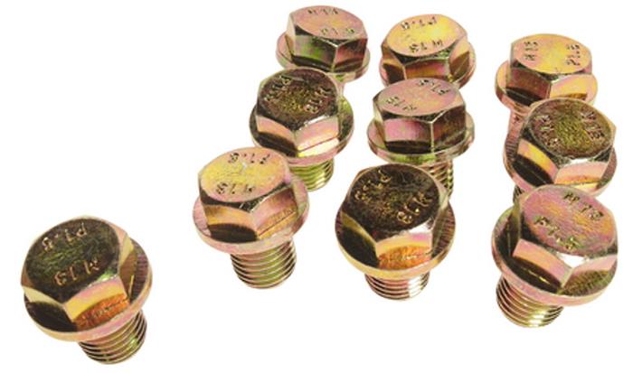JTC Пробки маслосливные. JTC-2003JTC-2003Тип: 13 мм. Толщина: 1,5 мм. Длина: 15,5 мм. Размеры HEX: 17 мм. В упаковке 10 шт.