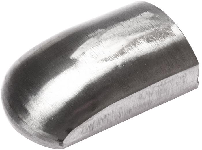 JTC Оправка рихтовочная 21GA двухсторонняя. JTC-2551JTC-2551Модель: 21GA. Тип: двусторонний. Размер: 92/58/28 мм. (Д/Ш/В) Габаритные размеры: 100/60/30 мм. (Д/Ш/В) Вес: 920 гр.