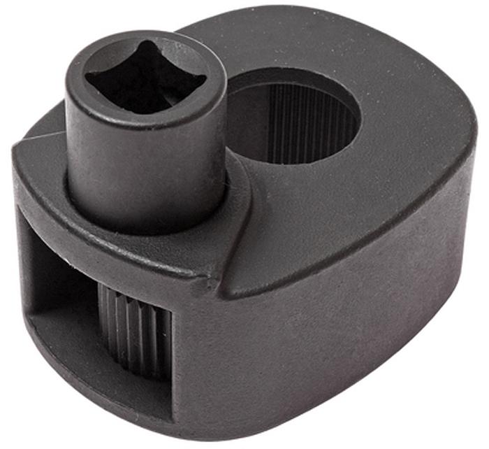 JTC Съемник шарнира рулевой рейки универсальный. JTC-4098JTC-4098Применяется для снятия шарнира рулевой рейки без необходимости демонтажа всего узла. Обладает большим рабочим диапазоном по сравнению с JTC-1839. Рабочий диапазон: 40-47 мм. Количество в оптовой упаковке: 30 шт. Габаритные размеры: 80/65/60 мм. (Д/Ш/В) Вес: 640 гр.