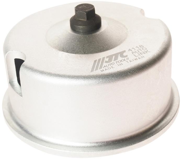 JTC Приспособление для установки заднего сальника коленвала (Isuzu). JTC-4118JTC-4118Специально предназначено для защиты сальника от повреждений во время установки. Оригинальный номер сальника: BZ4962-E, 3-970771561. Применение: Исузу (Isuzu) 3.5 тонн (4JB1, 4JG2) (130/150 л.с.) Габаритные размеры: 130/120/70 мм. (Д/Ш/В) Вес: 2135 гр.