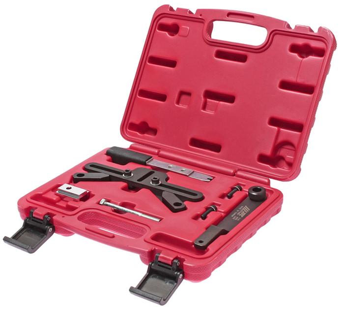 JTC Фиксатор маховика (BMW M47T2, M47TU, M57T2, M57TU, M67, N45, N45T, N46, N46T, N51, N52, N53, N54, W17). JTC-4146JTC-4146Специально предназначен для удержания маховика при замене цепи ГРМ. Способствует простому откручиванию и затягиванию центральных болтов демпфера. Применение: БМВ (BMW) M47T2, M47TU, M57T2, M57TU, M67, N45, N45T, N46, N46T, N51, N52, N53, N54, W17. Упаковка: прочный переносной кейс. Габаритные размеры: 270/220/60 мм. (Д/Ш/В) Вес: 1420 гр.