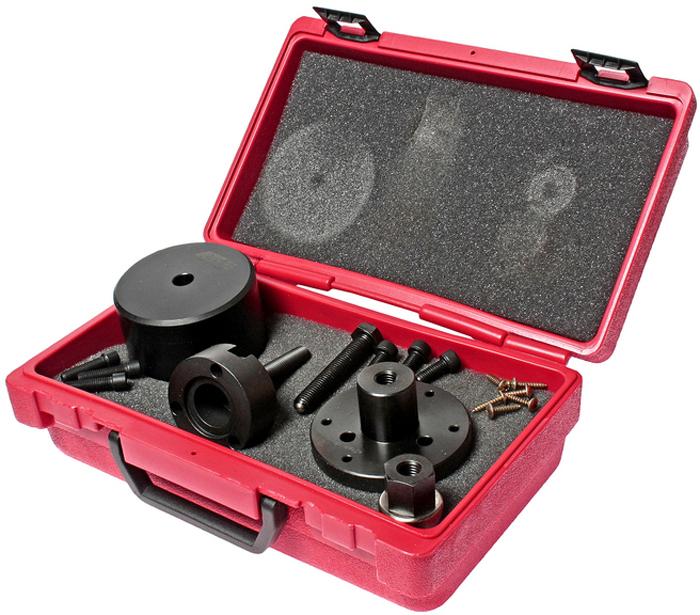 JTC Набор для снятия и установки переднего сальника коленвала (BMW N40, N42, N45, N45T, N46, N46T, N52, N53, N54). JTC-4210JTC-4210Специально предназначен для установки/снятия переднего сальника коленвала. Применение: БМВ (BMW) N40, N42, N45, N45T, N46, N46T, N52, N53, N54. Оригинальный номер: 119220, 119230. Упаковка: прочный переносной кейс. Габаритные размеры: 300/180/120 мм. (Д/Ш/В) Вес: 2200 гр.