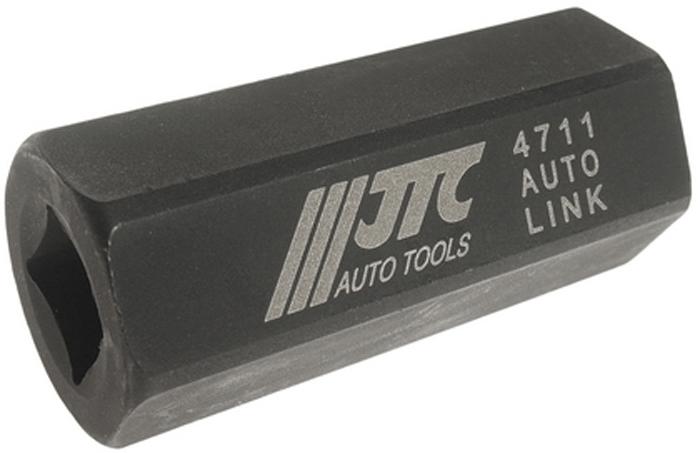 JTC Головка для пробки испарителя MERCEDES (W171.4/W203/W209). JTC-4711JTC-4711Применяется для снятия и установки пробки испарителя. Применение: Мерседес Бенц (MERCEDES (W171.4/W203/W209). Размеры под ключ 1/2. Шестигранник 27 мм. Оригинальный номер: 203589001000.