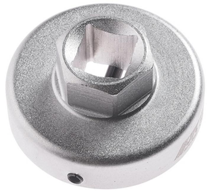 JTC Съемник масляного фильтра (для дизельных двигателей VW, AUDI с фильтрами MANN, MAHLE и KNECHT. JTC-4742JTC-4742Инструмент применяется для снятия масляного фильтра. Применение: дизельные двигатели Фольксваген (Volkswagen), Ауди (Audi) с фильтрами MANN, MAHLE и KNECHT. Применяется с ключом 1/2 или 22 мм. Габаритные размеры: 115/75/30 мм. (Д/Ш/В) Вес: 125 гр.