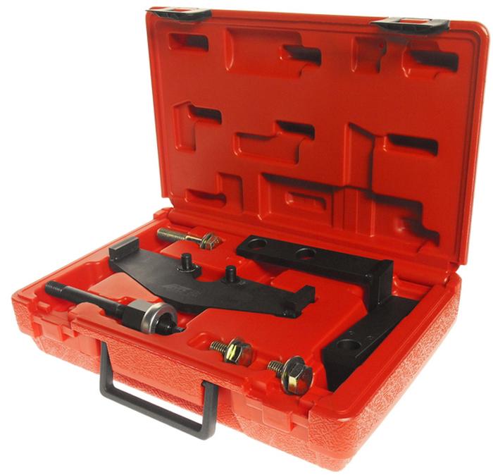 JTC Набор фиксаторов (BMW MINI). JTC-4762JTC-4762Предназначен для установки и снятия распредвала или его различных элементов. Применяется для проверки и установки фаз ГРМ. Тип двигателя: W10B16AA-2001-06 Cooper, W10B16BA-2001-06 Cooper S, W11B16AA-2001-06 One. Габаритные размеры упаковки: -/-/- мм. (Д/Ш/В)