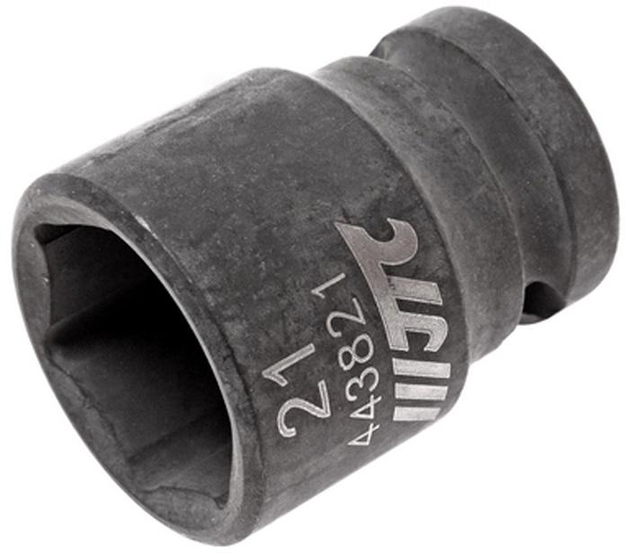 JTC Головка торцевая ударная 6-гранная 1/2 х 21 мм, длина 38 мм. JTC-443821JTC-4438216 граней, метрический размер. Изготовлена из высококачественной хром-молибденовой стали. Размер: 1/2х21 мм. Общая длина: 38 мм. Количество в оптовой упаковке: 10 шт. и 200 шт. Габаритные размеры: 38/25/25 мм. (Д/Ш/В) Вес: 92 гр.