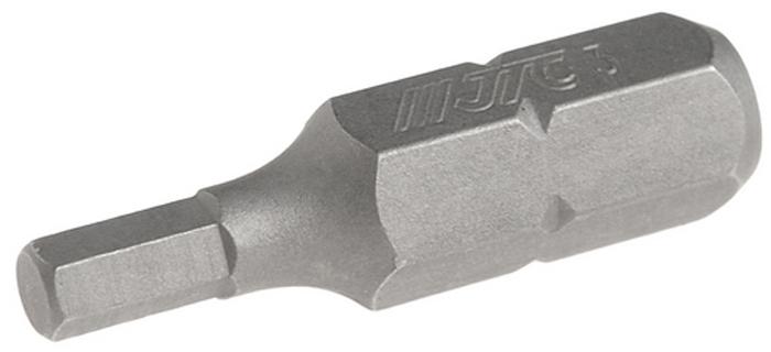 JTC Вставка 1/4DR 6-гранная 3x25 мм. JTC-1152503JTC-1152503Размер: 3 х 25 мм. Квадрат: 1/4 DR, 6-гранная. Материал: S2 сталь.