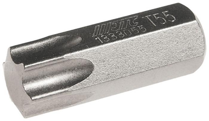 JTC Вставка 10 мм TORX Т55х30 мм. JTC-1333055