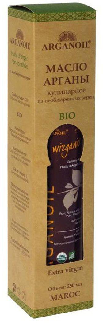 BIO продукт высокого качества используется в завершении процесса приготовления пищи для придания аромата блюдам на пару или салатам. Несколько капель масла, добавленных в блюдо, придадут ему особый вкус. Уникальные свойства масла Арганы объясняются его химическим составом: масло на 80% состоит из ненасыщенных жирных кислот, включая около 35% олиго-линолиевых кислот, которые не вырабатываются в организме человека, и могут быть получены только извне. Наличие этих кислот в организме препятствуют старению клеток кожи и снижают риск сердечно-сосудистых заболеваний. Масло содержит витамин А и большое количество витамина Е. Масло Арганы богато натуральными антиоксидантами – полифенолами и токоферолами, которые выводят из организма токсины и шлаки. Обладает противовоспалительным эффектом, защищает клетки человеческого организма от разрушения под воздействием вредных свободных радикалов.