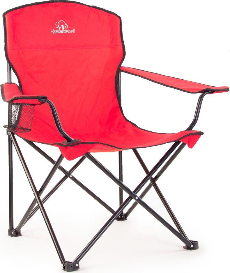 Кресло складное Larsen Camp, цвет: красный, 52 х 52 х 91см. FCL - 4147R337327Размер: 52 х 52 х 91 см Материал: полиэстер 600D Oxford с ПВХ покрытием Материал ножек: сталь Диаметр ножек: 16 мм Вес: 2,66 кг Максимальная нагрузка: 100 кг