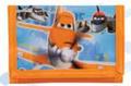Кошелек детский `Planes`, цвет: оранжевый. D86120