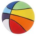 Мяч мягкий John `Спорт`, 10 см