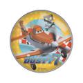 Мяч-порыгун John `Самолеты`, 4,9 см