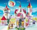 Playmobil Сказочный дворец: Сказочный дворец принцессы