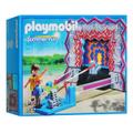 Playmobil Парк Развлечений: Аттракцион `Сбей банки`