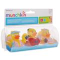 Набор игрушек для ванны Munchkin `Уточки`, 3 шт