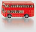 Двухэтажный автобус SIKU