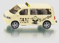 Такси микроавтобус SIKU