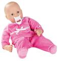 GOTZ Кукла Макси-маффин, без волос, в розовом