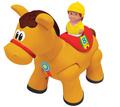 Kiddieland Развивающая игрушка `Пони` с пультом упр.