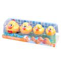 Playgo Игровой набор для ванной `Утята`
