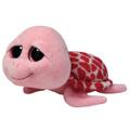 Beanie Boo`s Черепашка Zippy (розовая), 15.24 см