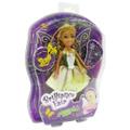 Brilliance Fair. Кукла 26,7 см, с цветочной диадемой и волшебной палочкой