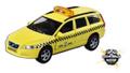 Инерционная Машина Пламенный мотор Volvo V70 Такси